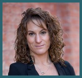 Steffinie Schrader of Bradt-Luciani Real Property Services