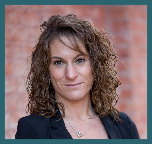 Steffinie Schrader of Bradt Luciani real property services
